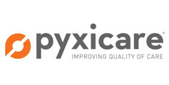 Pyxicare product website